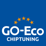 Go-Eco chiptuning logo